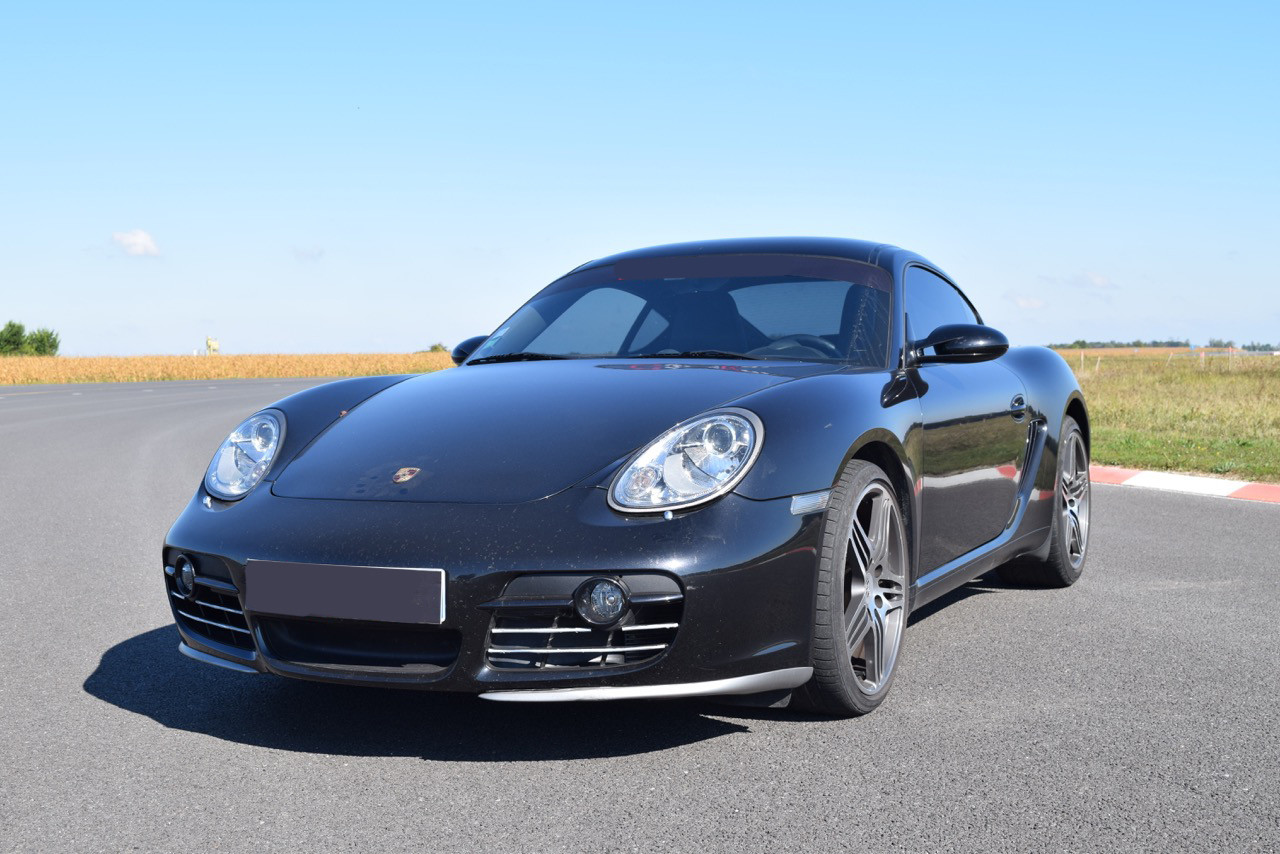 stage de pilotage porsche cayman s issoire. Black Bedroom Furniture Sets. Home Design Ideas