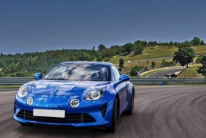 Stage pilotage Alpine A110 – Charade
