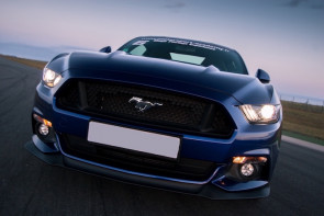 Stage Pilotage Ford Mustang Bullitt - Le Mans