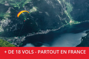 Pass Vol en Parapente