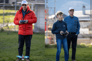 Formation Pilotage Drone FPV Racing proche Lausanne