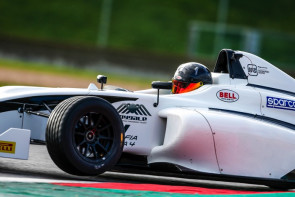 Stage Pilotage Performance formule 4 - Magny Cours