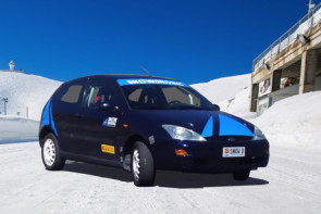 Cours de pilotage DUO (Mazda et Ford ) - Andorre