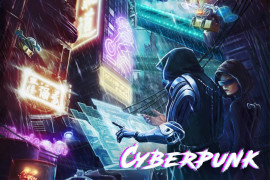 Escape Room Enigm'art - Cyberpunk - Escape Game VR - Provence-Alpes-Côte d'Azur - 2 à 1 joueurs