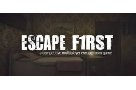 Escape Room Divrsion - Escape first - Escape Game VR - Poitou-Charentes - 1 à 1 joueurs