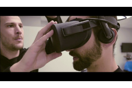 Escape Room Virtual City - Arcade VR 25mn (2 casques) - Île-de-France - 2 à 2 joueurs