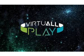 Escape Room VirtuALL Play - Arcade VR 30mn (2 casques) - Aquitaine - 2 à 2 joueurs