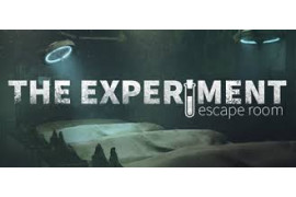 Escape Room Divrsion - The experiment - Escape Game VR - Poitou-Charentes - 1 à 1 joueurs